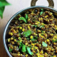 Weight Loss Sprouted Moong Curry, sprouted moong curry,moong curry,weight loss recipe